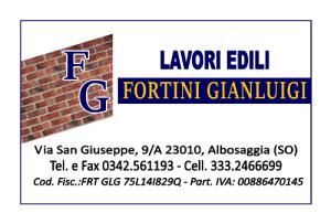 Logo impresa Fortini_L