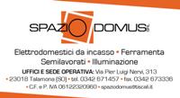 SPAZIO DOMUS_L
