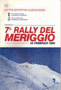 7^ edizione del Valtellina Orobie