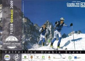 24^Valtellina Orobie - coppa del mondo individuale