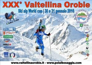 30^ edizione del Valtellina Orobie
